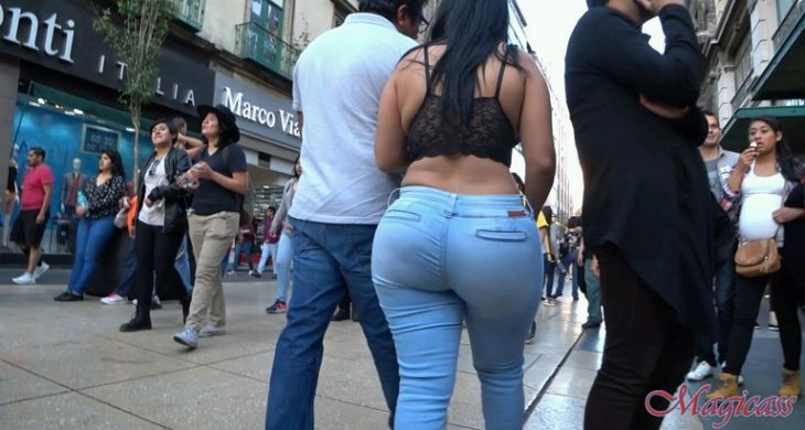 Colombian Jeans Sexys