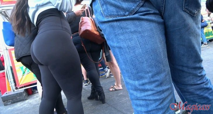 Spandex Big Booty Magicass Streaming