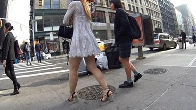 Legsheels #17