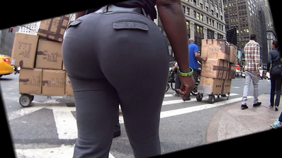 NYCandids Free Video #135