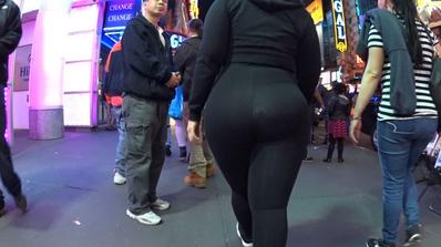 NYCandids Free Video #269