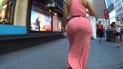 NYCandids Free Video #279