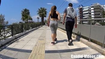 Candid-Videos #24