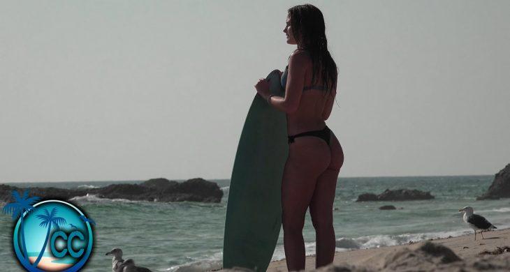 Amazing Teen Bikini Booty