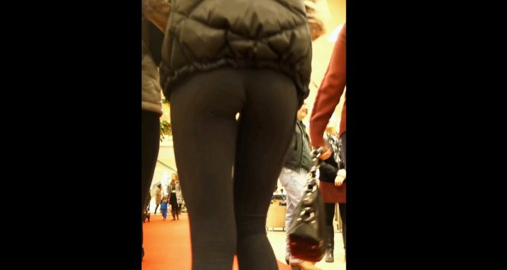StreetBooty Free Pack 2 Video 4