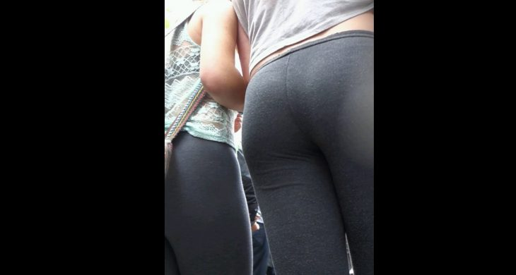 StreetBooty Free Pack 2 Video 9