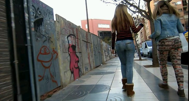 Traviesox Shooter Two Sexys Girls Blonde