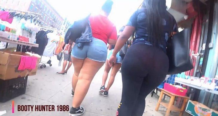 BootyHunter1986 Mega PAWG Latina Ebony Sexy
